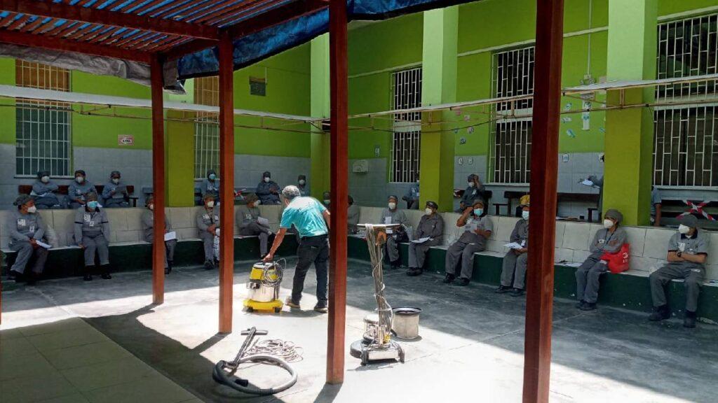 HOSPITAL DEL NIÑO (BREÑA) - 22 DE OCTUBRE